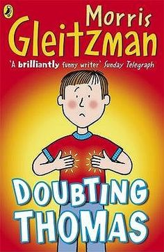 ANY Morris Gleitzman books would be just as funny .. please ask Miss Gillman for suggestions