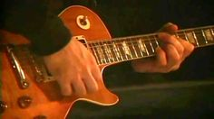 Gary Moore  ''Separate Ways''  (HQ live from London 1992,with  extended g...