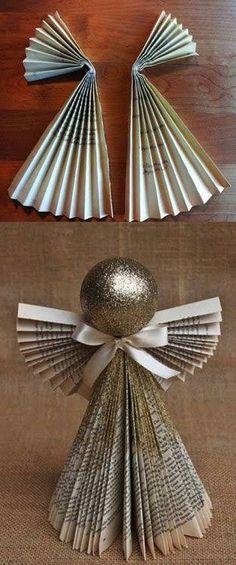 Christmas Crib Ideas, Gold Christmas Decorations, Christmas Crafts For Kids To Make, Christmas Makes, Christmas Activities, Homemade Christmas, Rustic Christmas, Christmas Art, Holiday Crafts