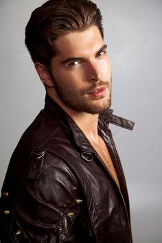 Nick Bateman | Promod model Nick Bateman photographed by Renie Saliba!