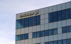 Ericsson sues Apple over patents #ericsson #apple #patent #mertakin