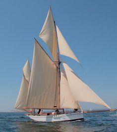 GERMAINE | Yachts Classiques