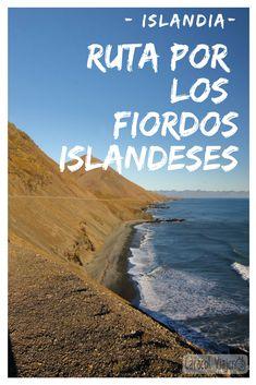 Ruta por los fiordos islandeses, Ring Road de Islandia, día 5 de ruta, alojamientos, precios e itinerarios por itineario de 10 días en Islandia. #Islandia #Ringroad #reykjavik #viajes
