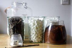 Hot Chocolate Mix - Smitten Kitchen