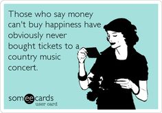 True that! Countryjamwi.com get your tickets now to see Eric Church, Blake Shelton, Lady A, Kip Moore, Hunter Hayes, and tons more!