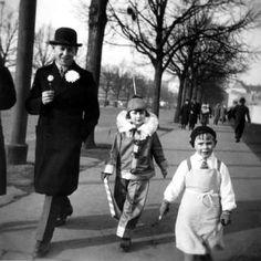 Karneval 1934