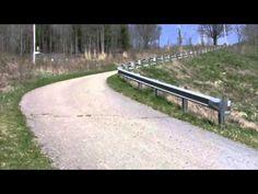 Appalachian Trail SAMS GAP I-26