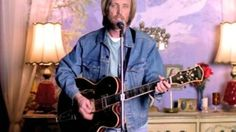 tom petty it's good to be king -