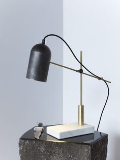 dead stock Catherine lamp