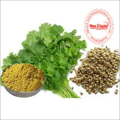 Coriander prices rose by 0.51 per cent on Wednesday at the National Commodity & Derivatives Exchange Limited (NCDEX)
