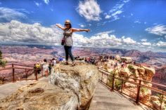 This Grand Canyon South Rim bus tour from Las Vegas is our best selling Grand Canyon bus tour. Enjoy free Wifi and hot lunch buffet on this luxurious tour.