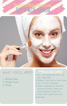 Try this combo mask to get rid of blackheads and works effectively in treating hormonal breakouts.. - Pics Fave