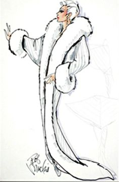 185 best bob mackie images in 2019 bob mackie fashion Costumes From 1970s bob mackie costume sketch for mitzi gaynor from igavelauctions mitzi gaynor bob mackie