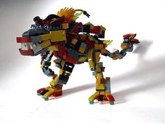 LEGO.com - Mixels - Gallery - FLAIN + ZORCH + SEISMO + SHUFF + TESLO + VOLECTRO