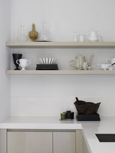 Piet Boon Styling by Karin Meyn | Ceramics and glassware combination