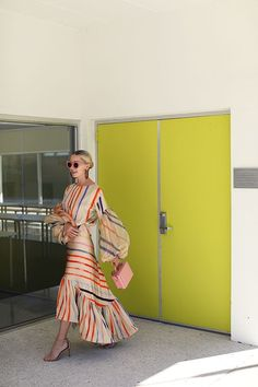 20 Insane Outfit Ideas Dressy To Update Your Dressing outfit ideas dressy, Atlantic Pacific by Blair Eadie Fashion Week, Look Fashion, Spring Fashion, Womens Fashion, Fashion Design, 80s Fashion, Korean Fashion, Fashion Online, Girl Fashion