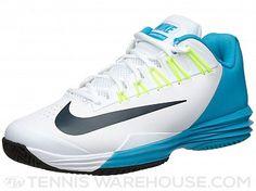 purchase cheap e088e ed8c9 Nike Lunar Ballistec 1.5 Wh Bl Volt Men s Shoe   Tennis Warehouse Tennis  Warehouse