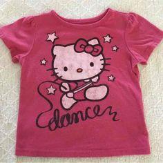 Hello Kitty ✨18-24 Months✨T-Shirt - Mercari: Anyone can buy & sell