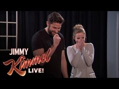 The Kimmel School of Perfect Acting - OUTTAKES - YouTube