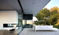 Awesome Architecture » House in Costa d'en Blanes in Mallorca, Spain by SCT Estudio de Arquitectura