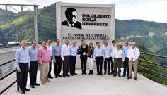 El Corredor México-Tuxpan muestran la decisión del presidente Enrique Peña Nieto por transformar a México de fondo y de manera integral.