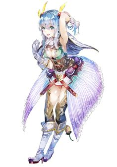 Leon from Atelier Sophie: The Alchemist of the Mysterious Book