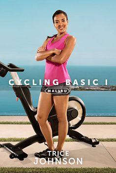Let's ride! Schwing dich auf dein Bike und erlerne mit Trice in diesem Anfängerkurs die elementaren Cycling-Techniken. Mit kurzen, einfachen Sprints bringst du dein Herz-Kreislauf-System in Fahrt und verbesserst deine Ausdauer. Beim Standing Climb steigst du aus dem Sattel und genießt den beeindruckenden Ausblick auf den endlos erscheinenden Pazifik. #EscapeEverydayLife #cyberobics