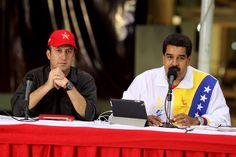Venezuela: AN rechazó que vicepresidente no presentará memoria
