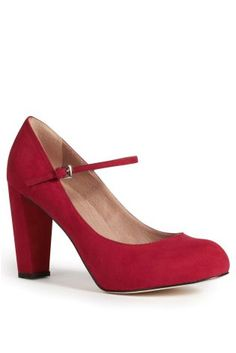 Buy Mary Jane Block Shoes from the Next UK online shop