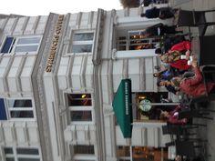 Starbucks Coffee ! the best taste of coffee in the world! #starbucks #coffee #hamburg