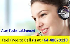 Get grade a Technical Support from Online Acer Technicians « Acer Support NZ Helpline Number