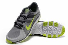 pick up dd1bc bbcf6 Buy 2014 Latest Nike Free Trainer Mens Grey Green with best discount.All  Nike Free Trainer Mens shoes save up.