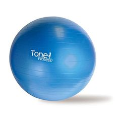 Tone Fitness Stability Ball $10.85 #topseller