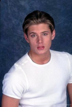 Young and Beautiful Jensen Ackles *-* Days of Our Lives.