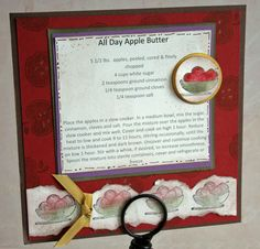 Clear stamp sets, digital stamps and tutorials for all your paper crafting needs. Paper Divas, Apple Butter, Digital Stamps, Clear Stamps, Gift Bags, Crock Pot, Jelly, Sweet Treats, Christmas Gifts