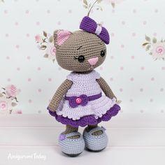 3299 Best Free amigurumi patterns - Amigurumi Today images