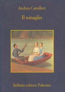 Il sonaglio - Andrea Camilleri
