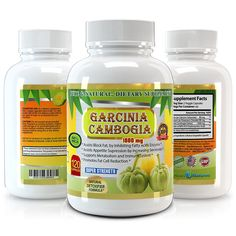 Simply garcinia extract and green coffee bean picture 8