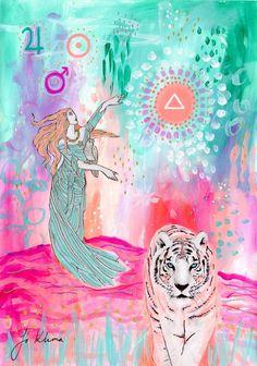 step into my power - jo klima - maps to herself http://www.mapstoherself.com/step-into-my-power/