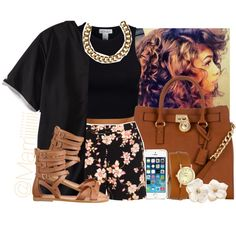 Untitled #361, created by trill-forlife on Polyvore