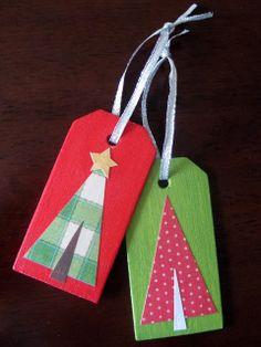 Tutorial: Adornos navideños.