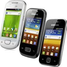 hp android 2013