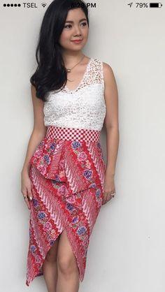 76 Best batik skirt images  43fd78bdca