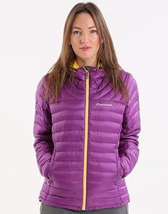 UK 12 Antarctic Bekleidung Montane Damen Wut Damen Fleece Kapuzenpullover Weitere Sportarten