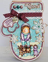Magnolia Cards By S... | Bloglovin' on Spanish