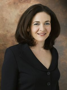 Successful Women to Inspire You in Your Career: Sheryl Sandberg Famous Feminists, Chief Operating Officer, Woman Back, Successful Women, Women In History, Victoria Beckham, Business Women, Female, American