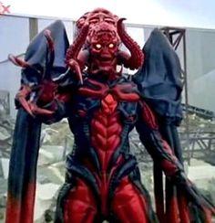 images of power rangers unpatched underworld villains wallpaper