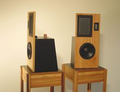 Hudson Audio - Specialists in High-end Audio Equipment