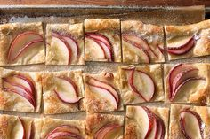 Pears may not win a popularity contest against apples but that doesn't mean the juicy, sweet fruit should be overlooked.