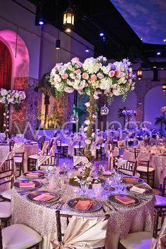 Beautiful Outdoor Wedding Held At Los Patios #outdoor #wedding #lospatios  Http://www.ldoweddings.com/los Patios Rustic Wedding/ | Tablescapes |  Pinterest ...